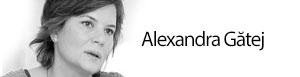 Alexandra Gatej