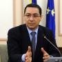 Victor Ponta: Companiile private pot ajunge la un pret corect si rezonabil in privinta combustibililor