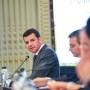 Daniel Constantin_Ministrul Agriculturii si Dezvoltarii Rurale